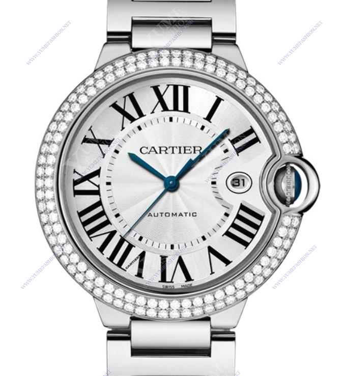 ĐỒNG HỒ CARTIER  DHO1624T | Call