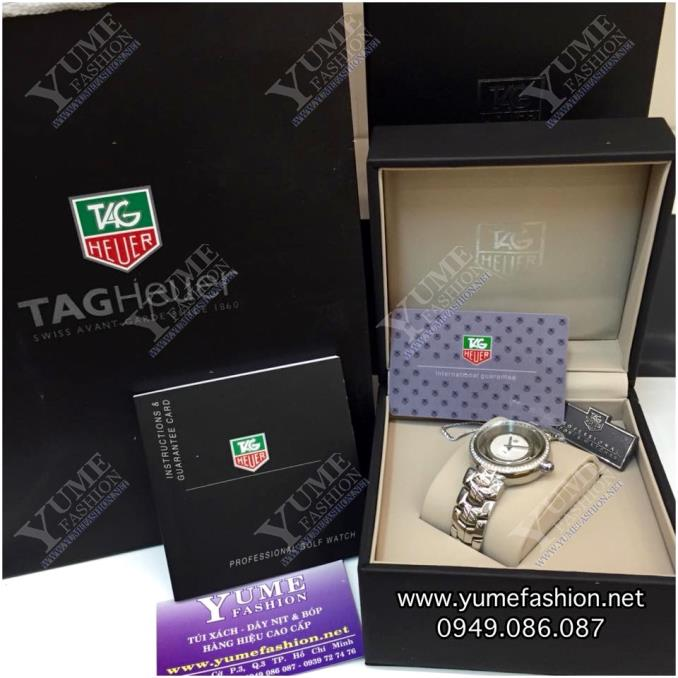 ĐỒNG HỒ TAG HEUER DHO1625|Call