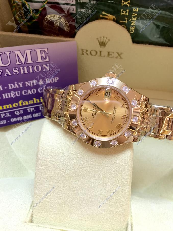 ĐỒNG HỒ ROLEX Rolex Nữ DHO1628S | Call
