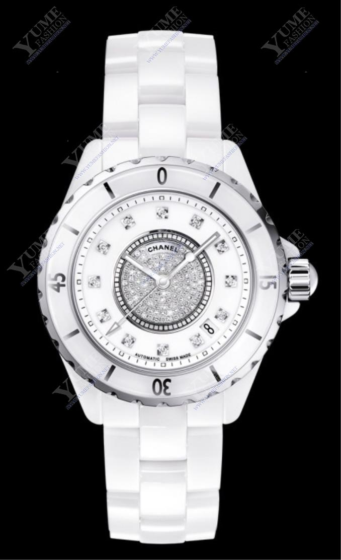 ĐỒNG HỒ CHANEL Chanel J12 Nữ DHO1633T | Call