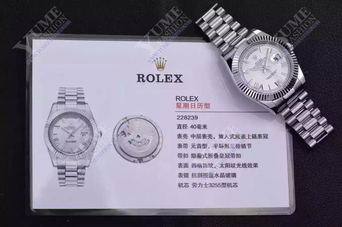 ĐỒNG HỒ ROLEXRolex Nam 40mmDHO1635T Call