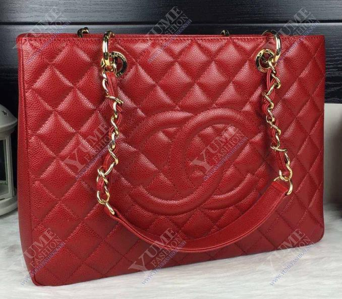 TÚI XÁCH CHANEL Shopping Bag Original Leather TXH2145R | Call