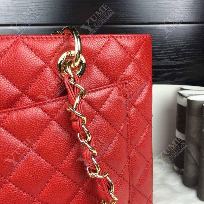 TÚI XÁCH CHANELShopping Bag Original LeatherTXH2145R|Call
