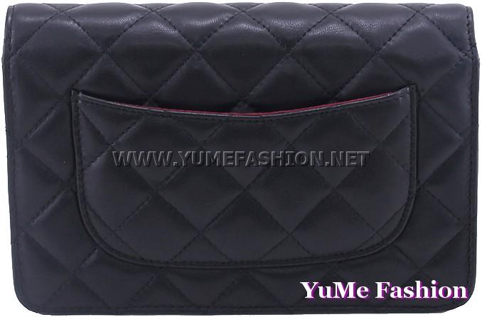 Túi Xách CHANELAuthentic LeatherTXH2203D|Call