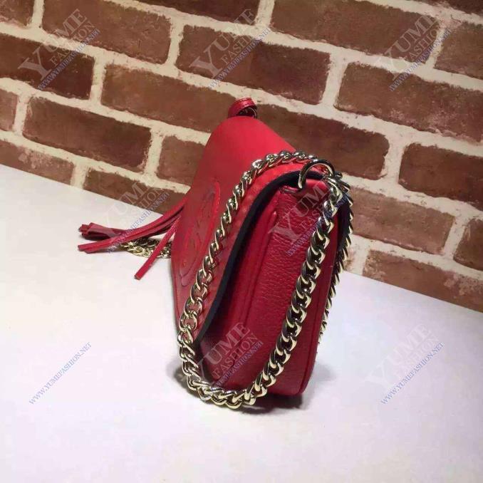 TÚI XÁCH GUCCISoho original leather TXH2324R|Call