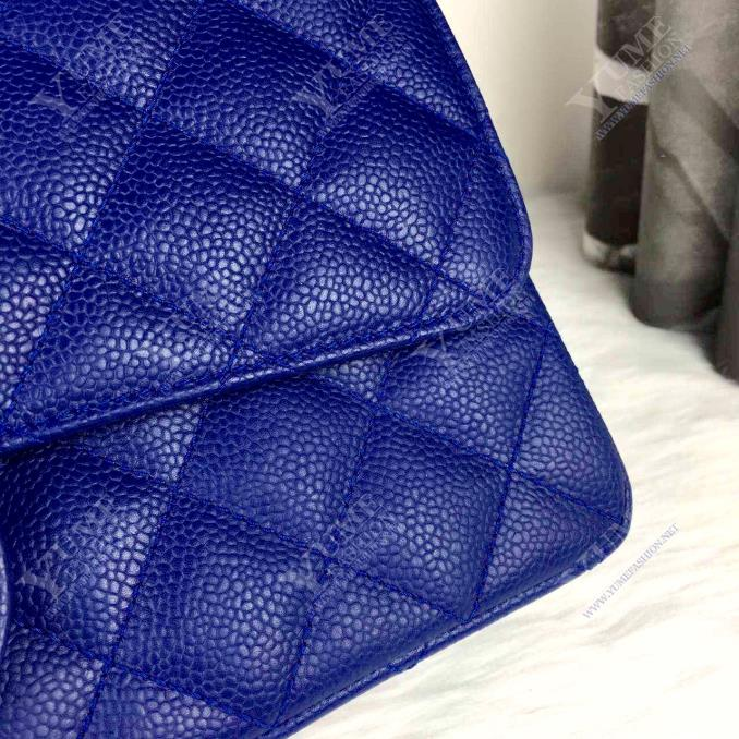 TÚI XÁCH CHANELClassic 28 Caviar LeatherTXH2347B Call