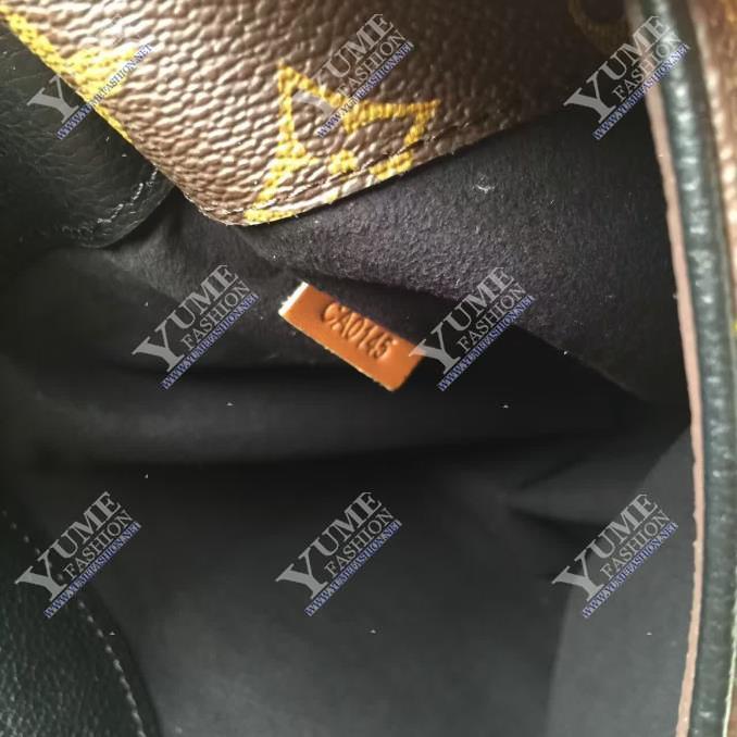 TÚI XÁCH LVPALLAS Authentic LeatherTXH2405D|Call