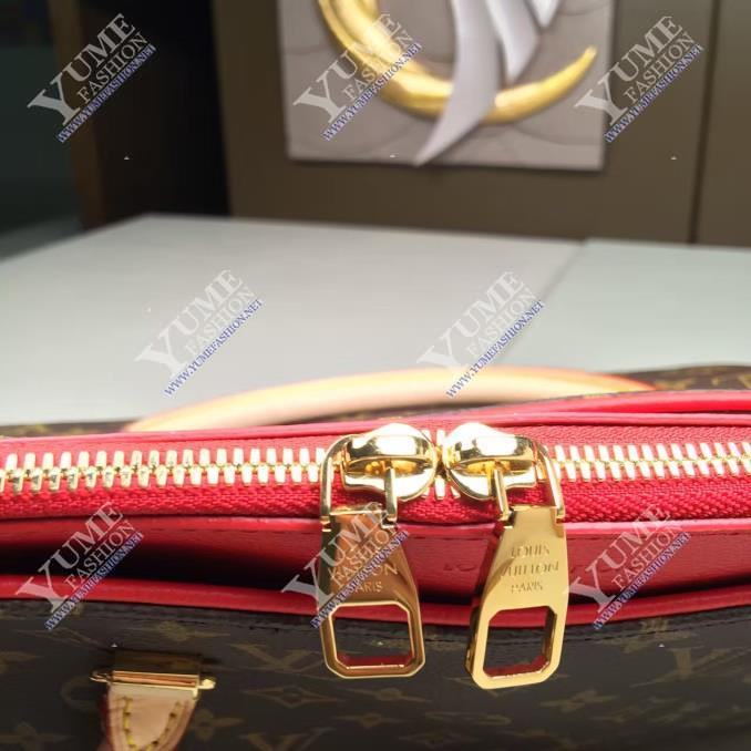 TÚI XÁCH LVPALLAS Authentic LeatherTXH2405R|Call