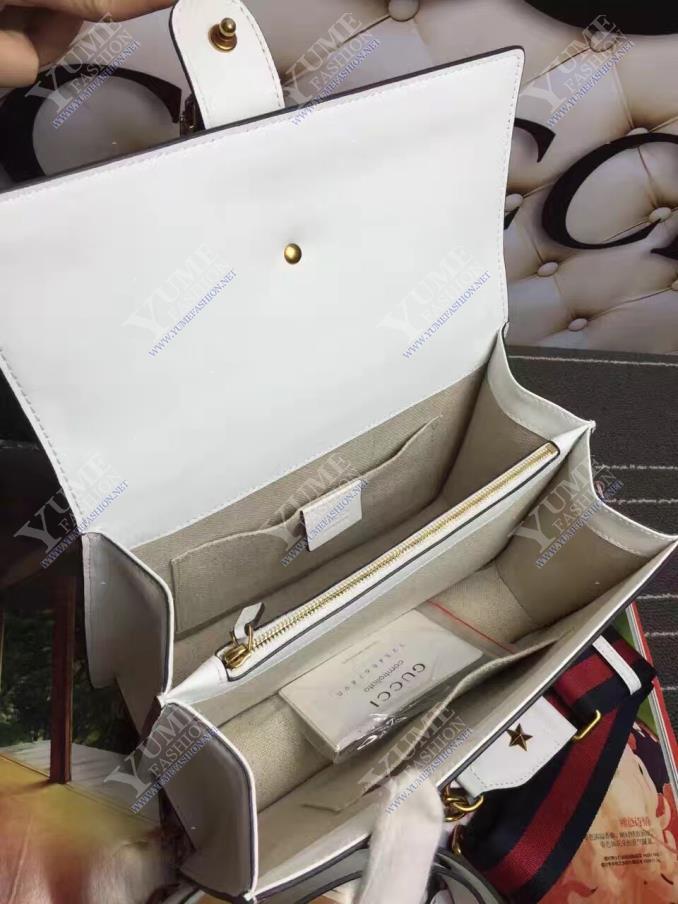TÚI XÁCH GUCCIDionysus leather top handle bagTXH2439T Call