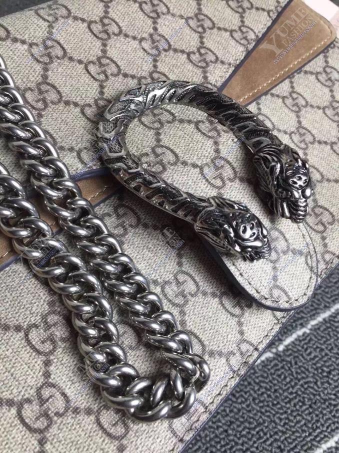 TÚI XÁCH GUCCIDionysus GG Supreme Authentic LeatherTXH2450K|Call